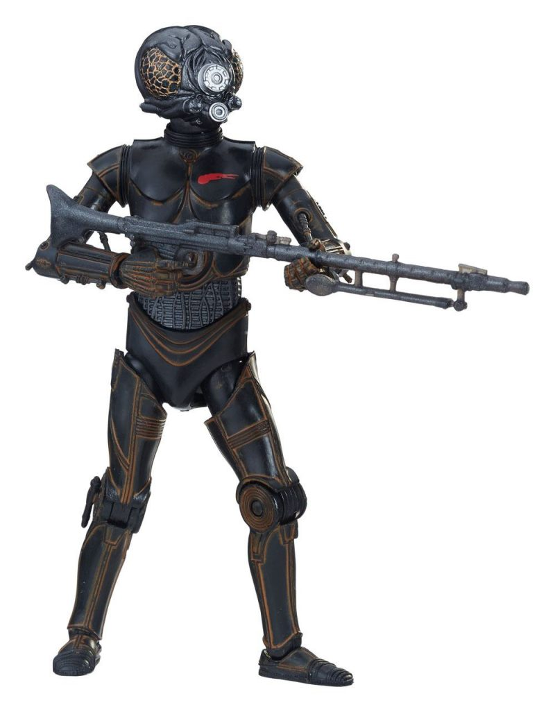 Star Wars Episode V Black Series Actionfigur 2018 4-LOM 15 cm