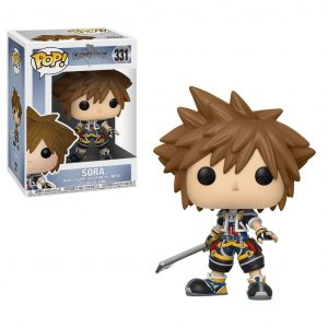 Kingdom Hearts POP