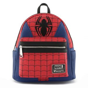 Marvel by Loungefly Backpack Spider-Man Cosplay