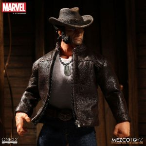 Marvel Universe Action Figure 1 / 12 Logan 16 cm
