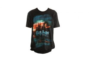 Harry Potter T-Shirt Deathly Hallows