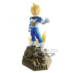 Dragonball Z Absolute Perfection Figur Vegeta 17 cm