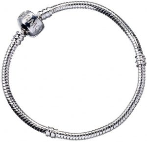 Pulsera d'encant Slider Harry Potter (platejat)