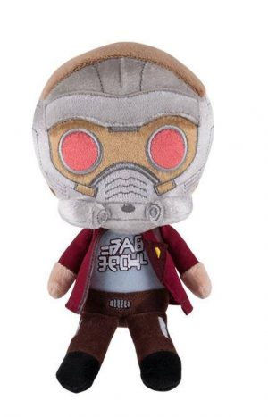 Guardians of the Galaxy Vol. 2 Hero Plushies Plüschfigur Star-Lord 15 cm