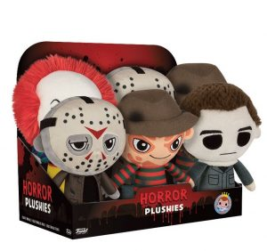 Horror Classic Plushies Plüschfiguren 20 cm Display (6)