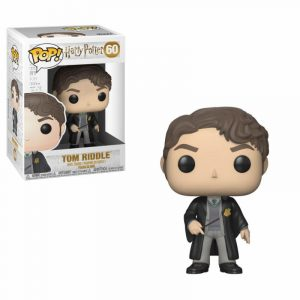Harry Potter POP! Pel·lícules Vinyl Figure Tom Riddle 9 cm
