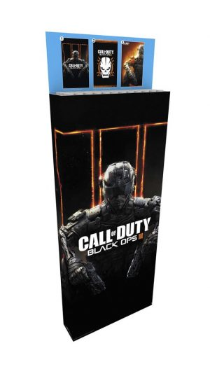 Call of Duty Black Ops III Poster 61 x 91 cm Display (35)