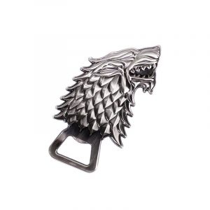 Game of Thrones Flaschenöffner Stark