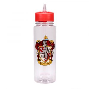 Harry Potter Bottle Gryffindor Crest