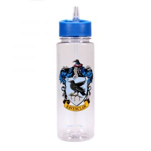 Harry Potter Bottle Ravenclaw Crest