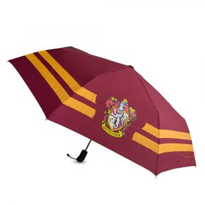 Harry Potter paraigua Gryffindor