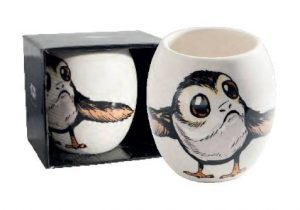 Star Wars Episode VIII Cup Porg