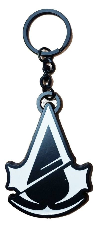Logo Keychain Assassin S Creed Unity Herocity