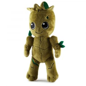 Guardians of the Galaxy Vol. 2 Phunny Plüschfigur Kid Groot 18 cm