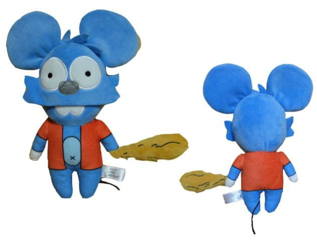The Simpson's Phunny Plush