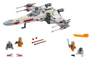 LEGO® Star Wars ™ Classic - X-Wing Starfighter ™