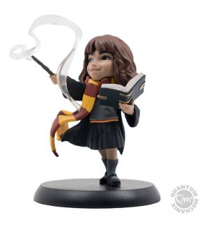 Harry Potter Q-Figure Hermione's First Spell 10 cm