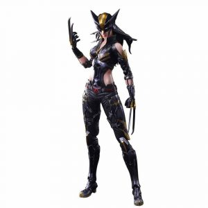 Marvel Comics Variant Jugar Arts Kai Action Figure X-23 25 cm
