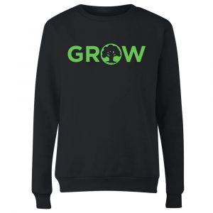 Magic the Gathering Girlie Pullover Grow