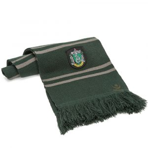 Bufanda Harry Potter Slytherin 190 cm