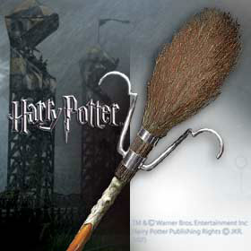 Replica Harry Potter 1 / 1 Airbrush Firebolt