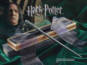 Harry Potter Wand Professor Snape 38 cm