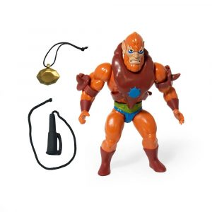 Masters of the Universe Vintage Collection Actionfigur Beast Man 14 cm