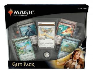 Magic the Gathering Gift Pack 2019 englisch
