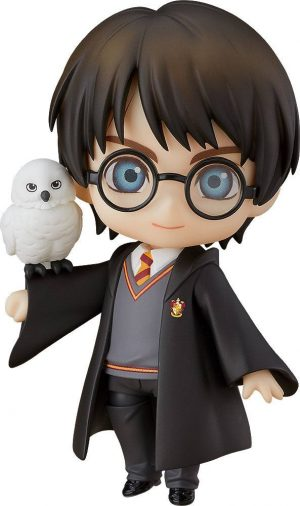 Harry Potter Nendoroid Actionfigur Harry Potter 10 cm