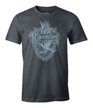 Harry Potter T-Shirt Ravenclaw School