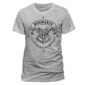 Harry Potter T-Shirt Hogwarts