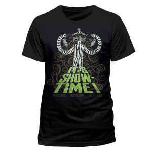 Beetlejuice T-Shirt Showtime
