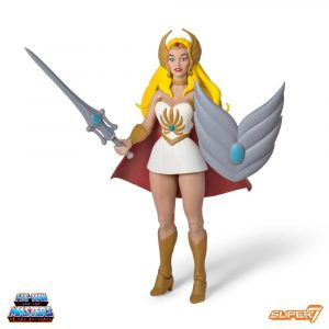 Masters of the Universe Classics Actionfigur Club Grayskull Wave 3 She-Ra 18 cm