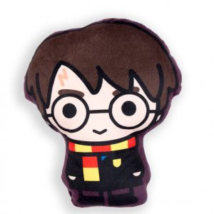Harry Potter Kissen Harry 35 x 29 cm