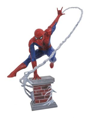 Marvel Premier Collection Statue Spider-Man 30 cm