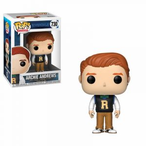 Riverdale Dream Sequence POP! Televisió Vinil Figura Archie 9 cm
