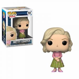 Riverdale Dream Sequence POP! Television Vinyl Figur Betty 9 cm
