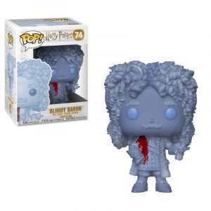 Harry Potter POP! Pel·lícules Figura de vinil Bloody Baron 9 cm
