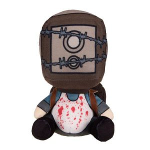 The Evil Within 2 Stubbins Plüschfigur Keeper 20 cm