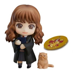 Harry Potter Nendoroid Actionfigur Hermine Granger heo Exclusive 10 cm