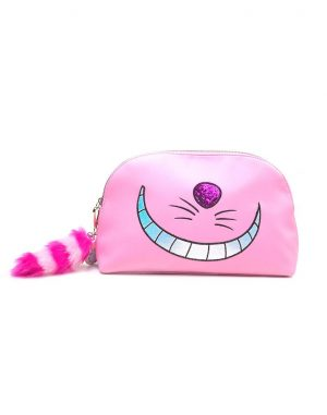 Disney kozmetična torba Cheshire Cat (Alice in Wonderland)