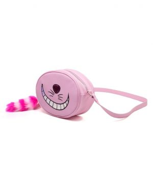 Disney torba za rame Cheshire Cat (Alice in Wonderland)