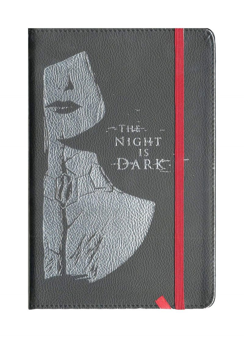 Game of Thrones Tagebuch The Night Is Dark LC Exclusive