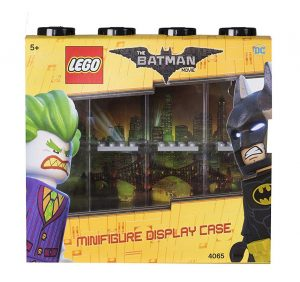 El LEGO® Batman Movie Show per Minifigures