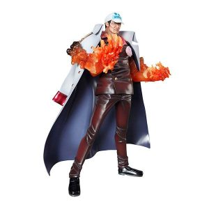 One Piece Odličen model POP PVC kip 1 / 8 NEO-DX Admiral Akainu 26 cm
