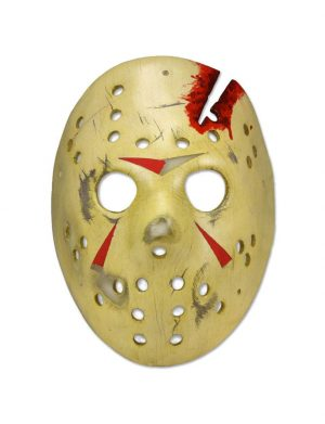 Divendres el 13. Part 4: The Last Chapter Replica 1 / 1 Jason Mask