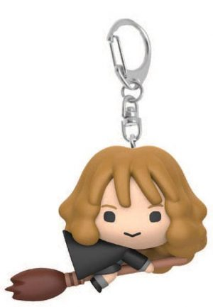 Harry Potter Chibi Mini Llavero Hermione 5 cm