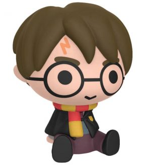 Harry Potter Chibi Spardose Harry Potter 15 cm