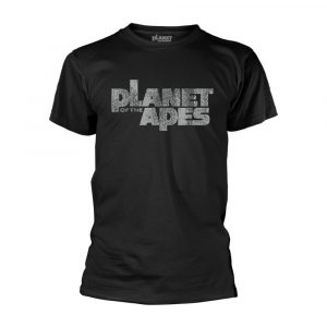 Planet der Affen T-Shirt Distress Logo