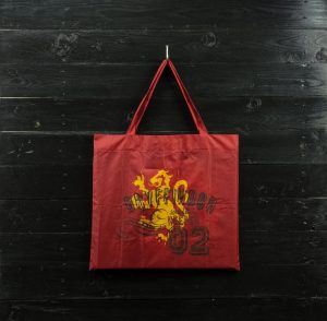 Harry Potter Tote Quidditch